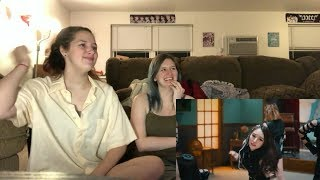 Dreamcatcher 'YOU AND I' Reaction With My Sister {THOSE OUTFITS ON THOSE GIRLS IS A BIG YES FROM ME}