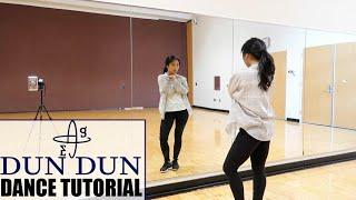 Download lagu EVERGLOW (에버글로우) - DUN DUN - Lisa Rhee Dance Tutorial