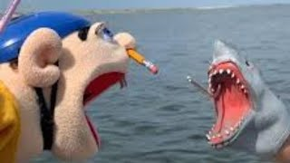 ULTIMATE Shark Puppet Compilation