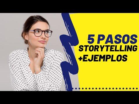 Ejemplos de Storytelling   Trucos para contar historias