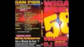 Wigan Pier Volume 58   Bonus disc   Megabounce ft Blackout crew