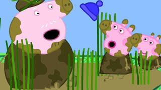 Peppa Pig Official Channel | George Pig's Woolly Hat