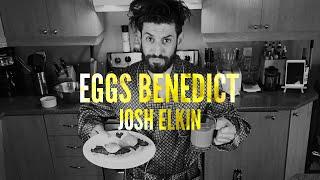 Eggs Benedict | Rap Recipe Music Video thumbnail