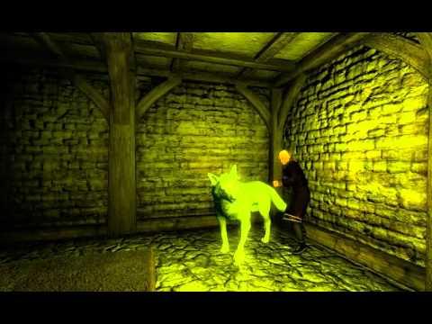 So, I downloaded Werewolf The Awakening...