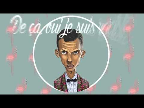 Stromae - Humain à L'eau  (Paroles)