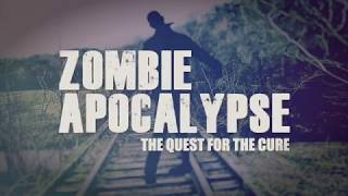 Zombie Apocalypse 'Story' - Escape Savannah | Savannah Attraction