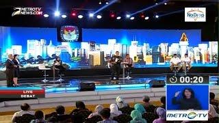 Video Debat Kedua Pilkada DKI Jakarta (1) download MP3, 3GP, MP4, WEBM, AVI, FLV Mei 2017