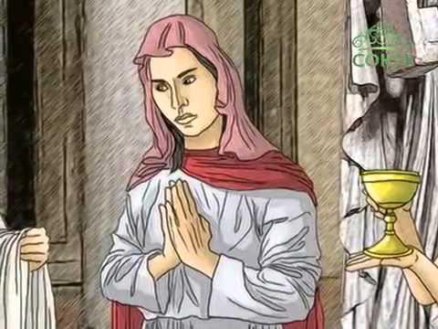 Мульткалендарь  18 февраля  Святая Мученица Агафия