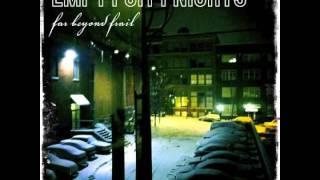 far beyond frail   empty city nights