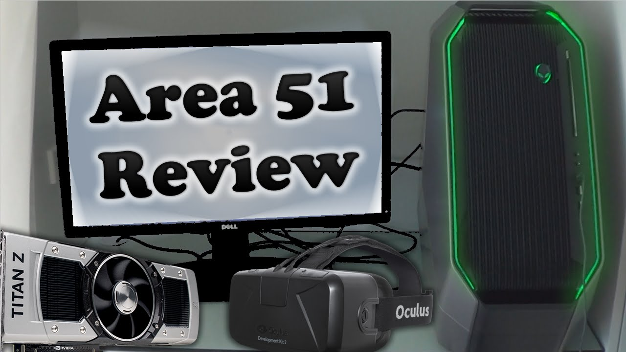 Area 51 forex review