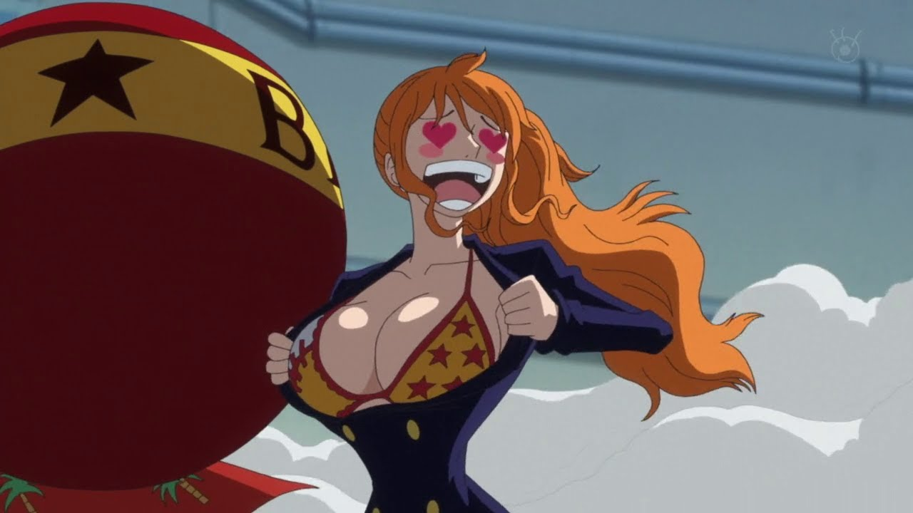 one piece ep 1
