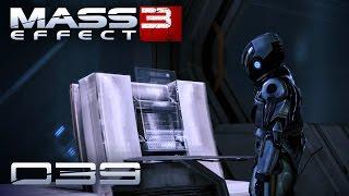 MASS EFFECT 3 [039] [Der Betrug ist bedauerlich] [Deutsch German] thumbnail