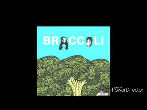 Big Baby Dram Broccoli
