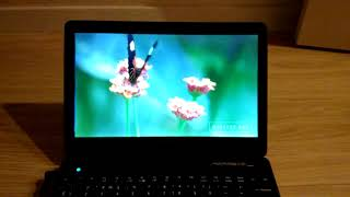 Acer aspire one 722 video 720p 60fps