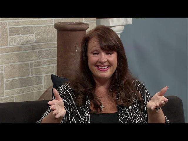Pastor Benny Presents 191 (8/15/21) - Lisa Pruitt
