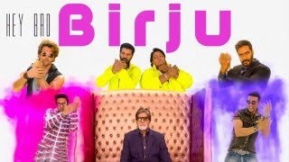 Birju - Hey Bro Full Song Audio (Free Download) Ringtone