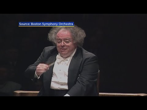 Metropolitan Opera To Investigate Sexual Misconduct Claims Against James Levine