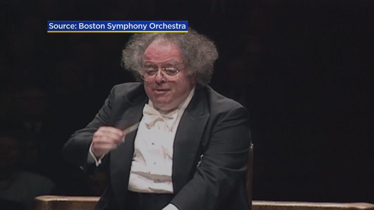LA Opera To Investigate Plcido Domingo After Sexual Harassment Report