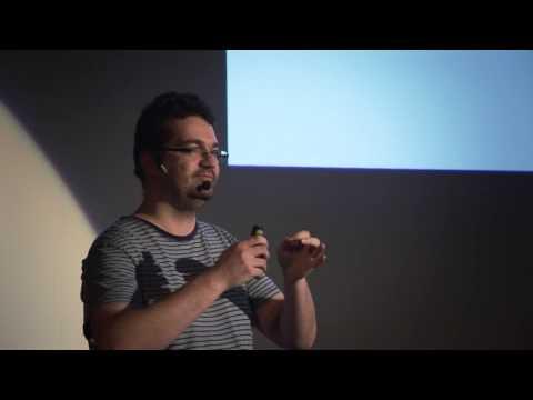 5. dimenze: Richard Fridrich at TEDxHradecKralove
