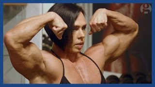 My life as a female bodybuilder: it
