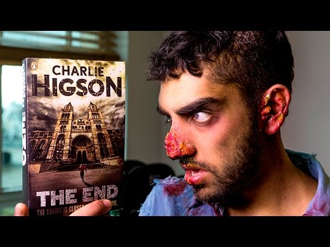 Mawaan's Not Happy With Charlie Higson