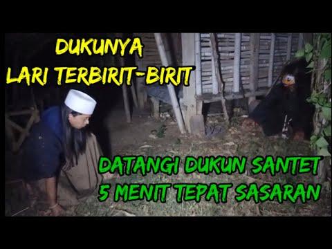 [Live]DATANGI DUKUN SANTET 5 MENIT KENA SASARAN
