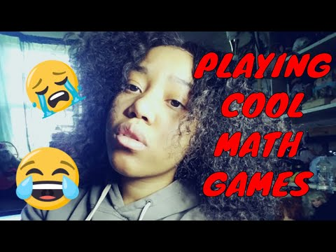 Playing cool math games FAIL but FUNNY : RUN 3, CRAZY TAXI, DIVIDE, SNAKE WORLD |