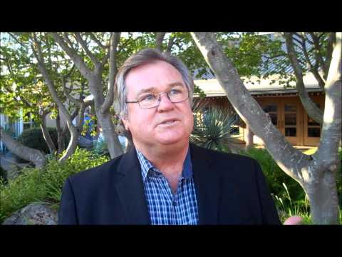 Barry Estabrook - Advice to Consumers on Buying Produce