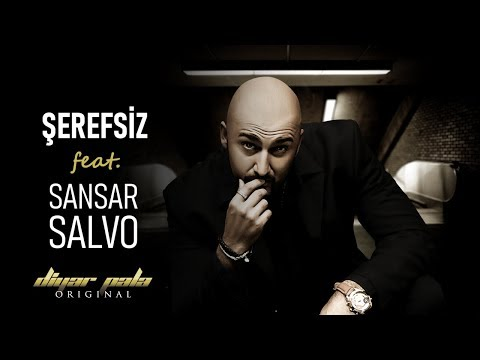 Diyar Pala - Şerefsiz Feat. Sansar Salvo (Lyric Video)