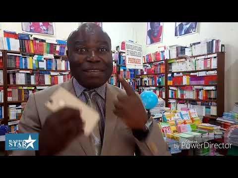 Journée du Livre en République Démocratique du Congo, Sud-kivu, Bukavu