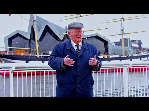 Clyde Docks Preservation Initiative Documentary