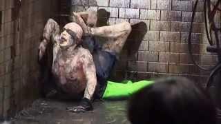 Silent Hill Съемки