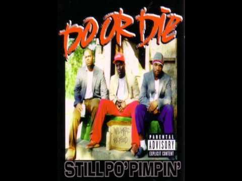 Do or Die ft. Twista - Still Po Pimpin (remix)