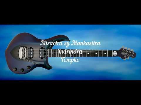 Mozik'nay Cover Taratasy Farany Mage4