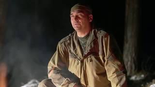 Xозяева тайги - Василий Шумихин. Охота на медведя с привадой