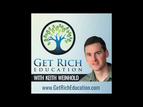 Seller Financing and Creative Financing Strategy with David Campbell and Keith Weinhold