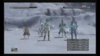 Vídeo análisis/review Lost Odyssey -  Xbox 360
