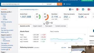 BSJ   cara rank  1 google    cara bongkar web kompetitor   web viral 9 maret 2017