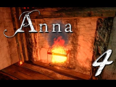 Anna: Extended Edition [4] - A Cozy Fire