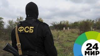 После Сирии: ФСБ предупредила о перемещении террористов - МИР 24