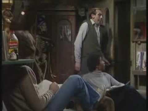 Rising Damp: Episode 5: All Our Yesterdays prt13