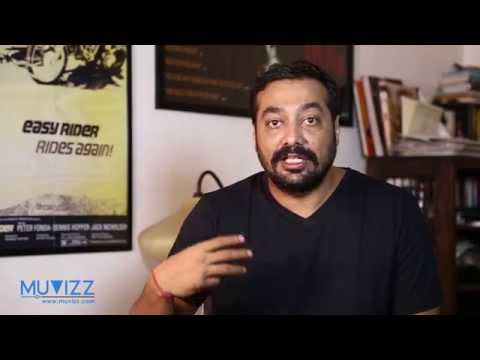 Anurag Kashyap on changing cinema landscape (Hindi)