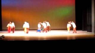 Carinosa - UP Filipiniana Dance Group
