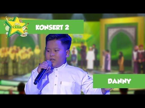Ceria i-Star: Danny - Untukmu Ibu [Konsert 2] #CeriaiStar