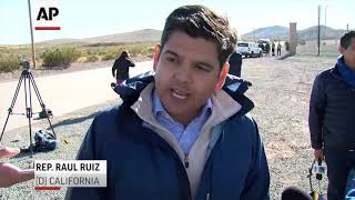 Lawmakers want answers after migrant girl's death