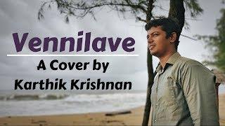 Vennilave | Queen | Unplugged Cover | Karthik Krishnan | The Humble Musician |