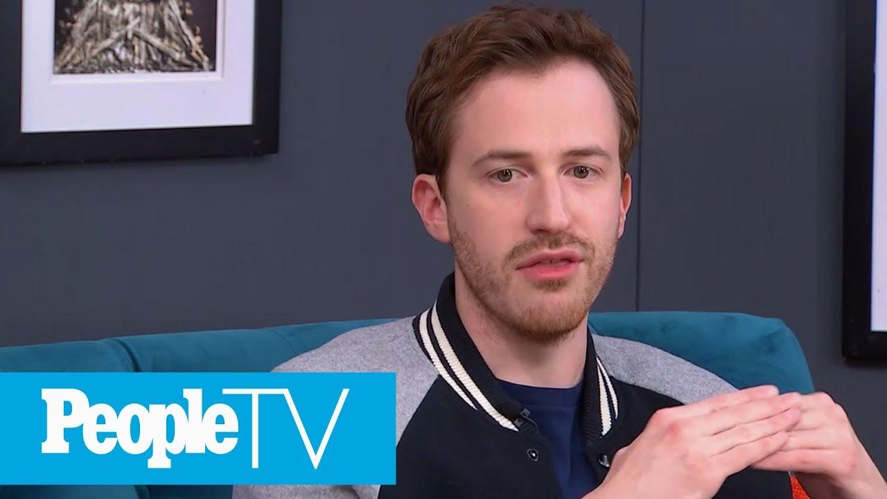 Joe Mazzello Reveals The Early Role He Got Over Macaulay Culkin   PeopleTV