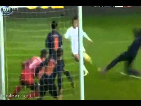 Swansea City Vs Arsenal (2-2) 06/01/13 Goals and Highlights FA Cup
