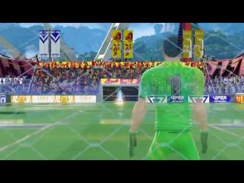 Kinect Sports Rivals Soccer Football Futbol tutorial Xbox One gameplay