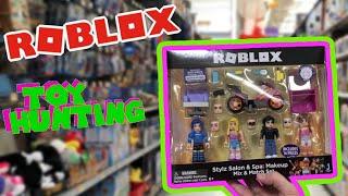 #RobloxToys HUNTING!! Achats pour les nouveaux jouets Roblox!